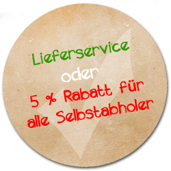 Button Lieferservice
